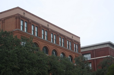 6th Floor of the Dallas Book Depository