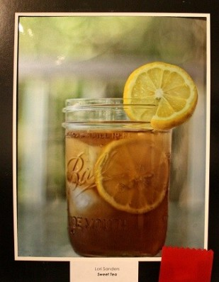 Sweet Tea, by Lori Sanders
