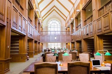 OU Law Library