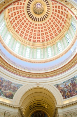 OKC Capitol Dome