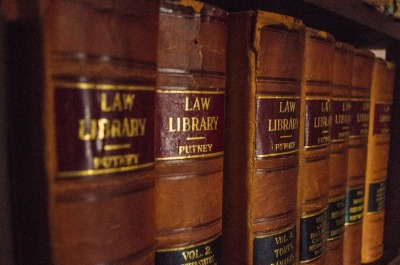 Johnson Family Law Library
