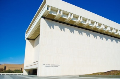 LBJ Library & Museum