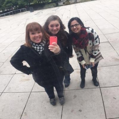 Bean_Selfies