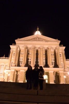 Iowa Capitol
