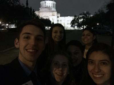 Selfie_Capitol