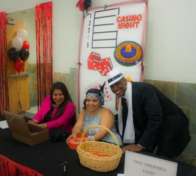Chapa, Perez, Campbell