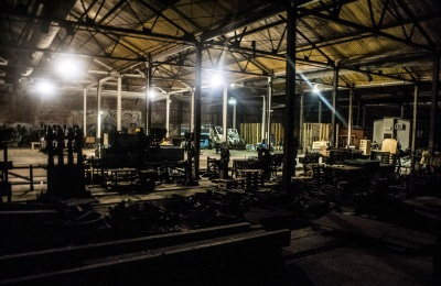 Train_Warehouse_Web