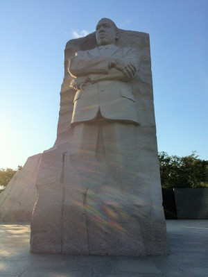 MLK_Monument