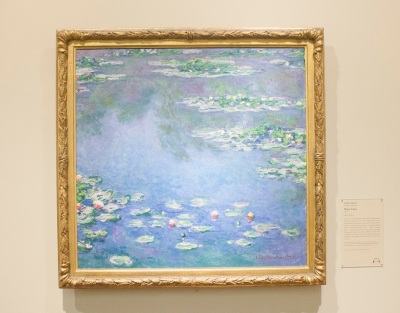 CAI_Monet_Water_Lilly_Web