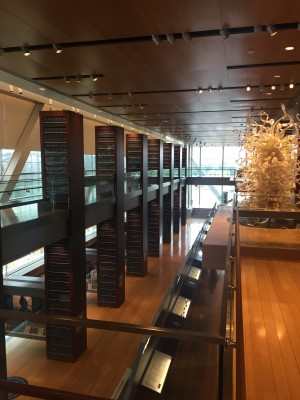 Clinton_Library_Long_Room