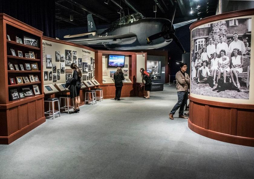 Bush_Museum_Beginning_Web