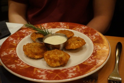 Food_Copper_Grill_Toasted_Ravioli