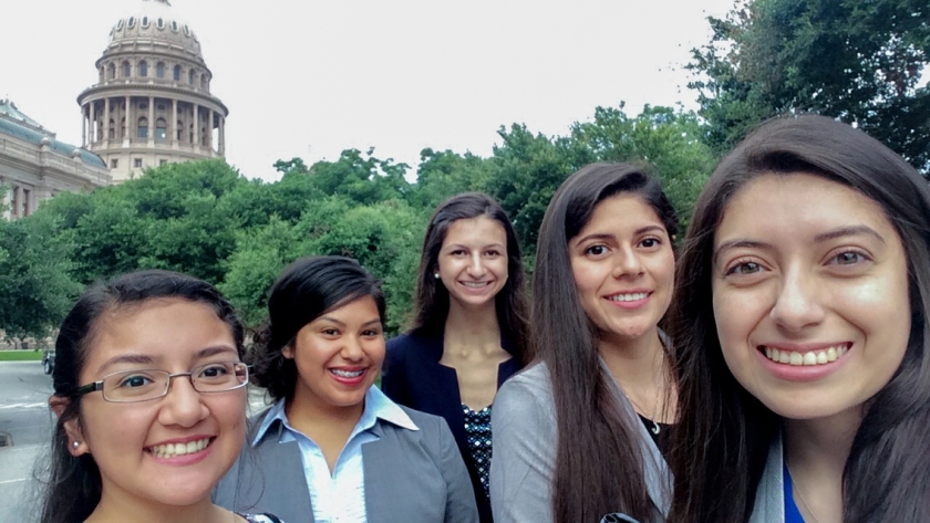 Capitol_Selfie