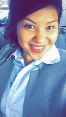 Megan_Selfie