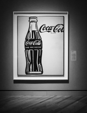 Andy Warhol, Coca Cola, Crystal Bridges
