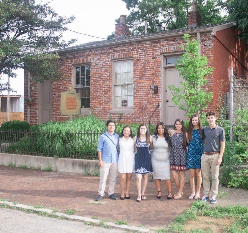 Edison Butchertown Home