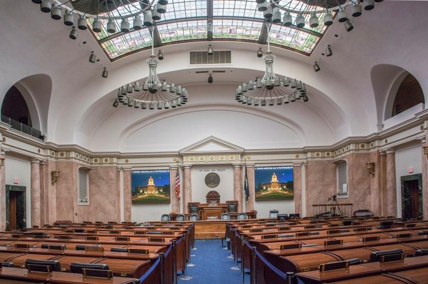 House of Representatives, Kentucky