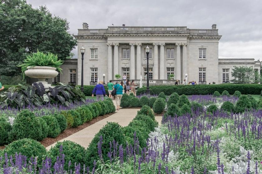 Kentucky Governor's Mansion: Frankfort, Kentucky