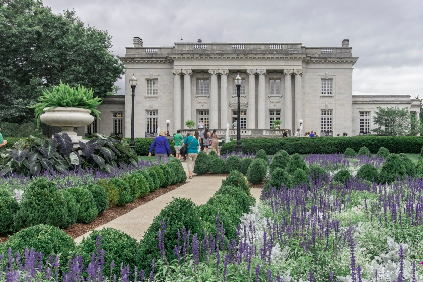 Kentucky Governor's Mansion: Frankfort, Kentucky