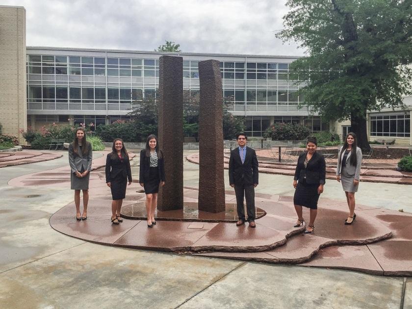 University of Arkansas School of Law, Jesus Moroles, Fayetteville, LEAP Ambassadors