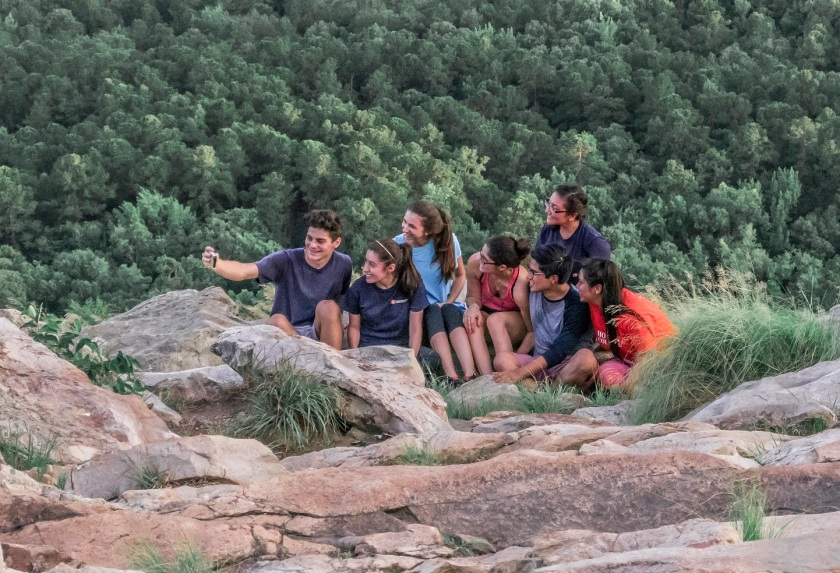Pinnacle_Mountain_Group_Ledge_Selfie_Cropped_Web