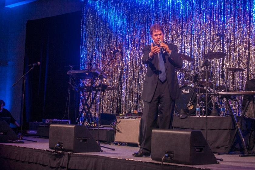 Rick Dees, Southern Legislative Conference, Lexington, KY