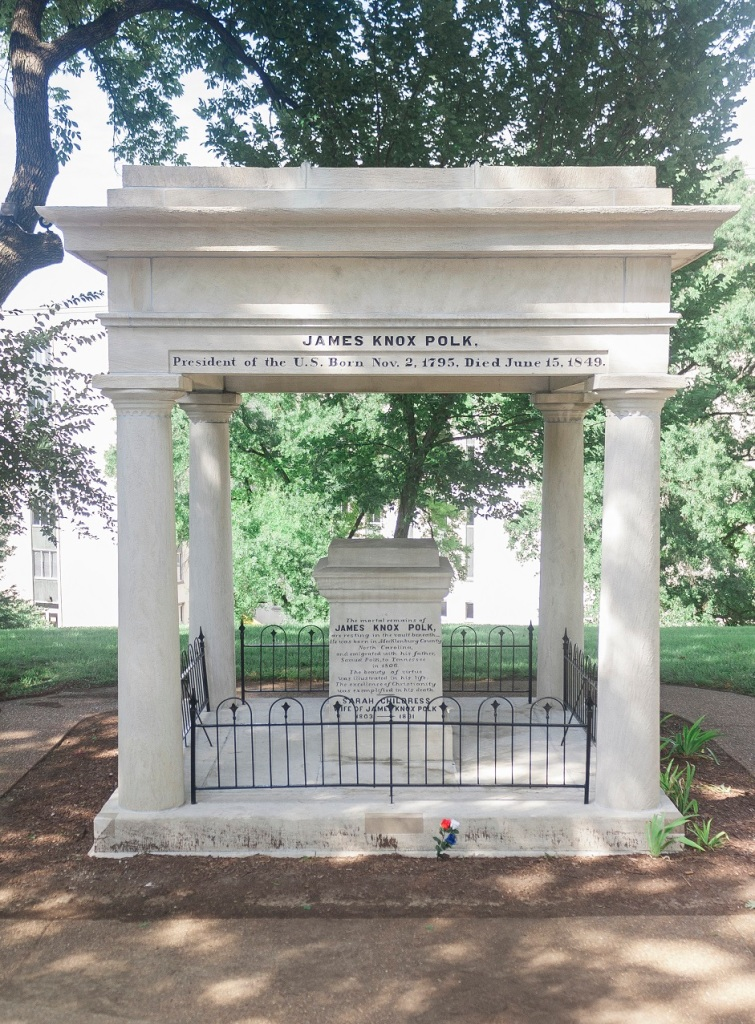 TN_Capitol_Polk_Grave_Web