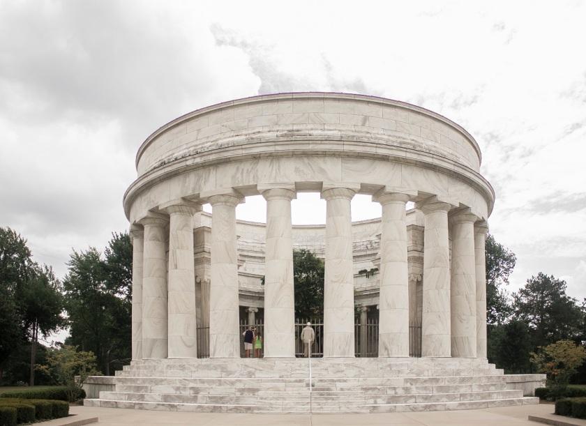 Warren G. Harding Tomb