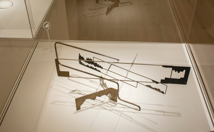 George Rickey, Indianpolis Museum of Art