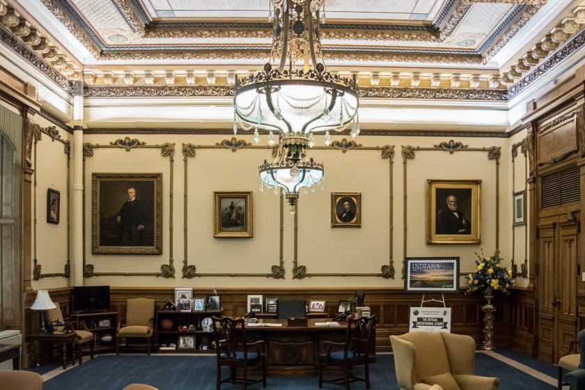 Governor Mike Pence's Office