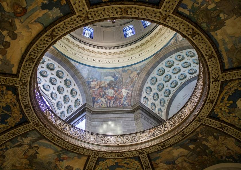 Missouri's Capitol Dome