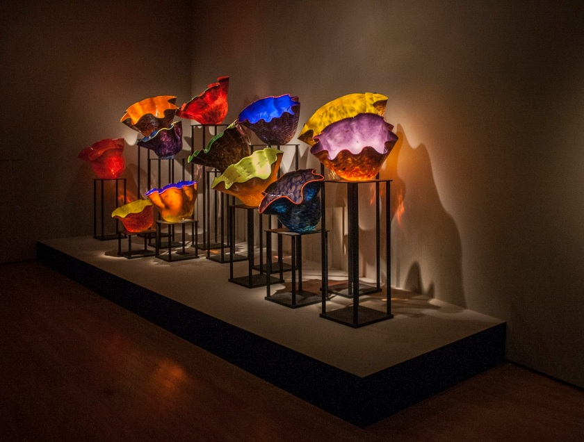 Oklahoma City Museum of Art, Dale Chihuly