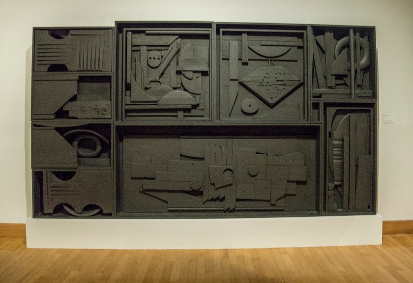 Louise Nevelson, Little Rock Arts Center