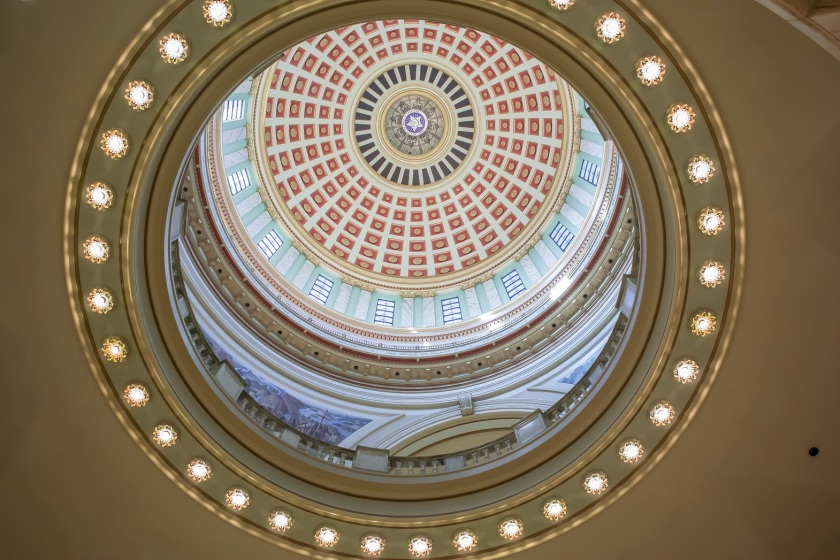 OK Capitol Dome, SHSU, LEAP Center