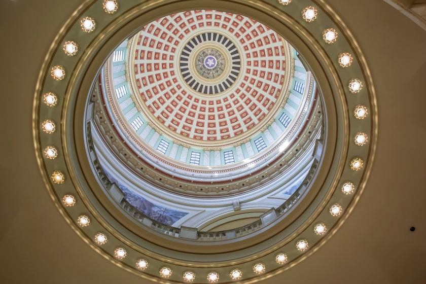 OK Capitol Dome, SHSU, LEAP Center