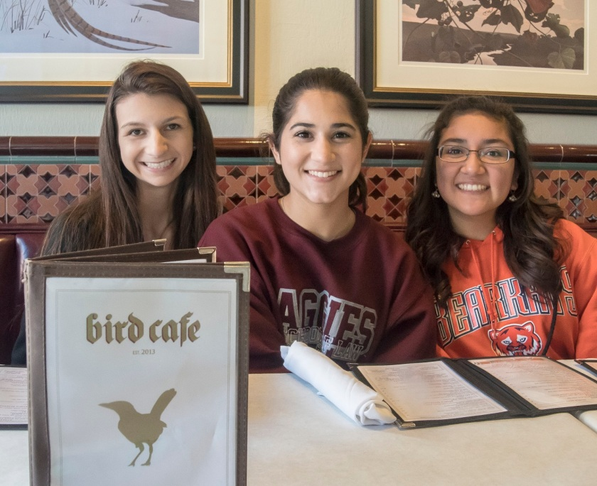 SHSU, LEAP Center, Moot Court, Bird Cafe