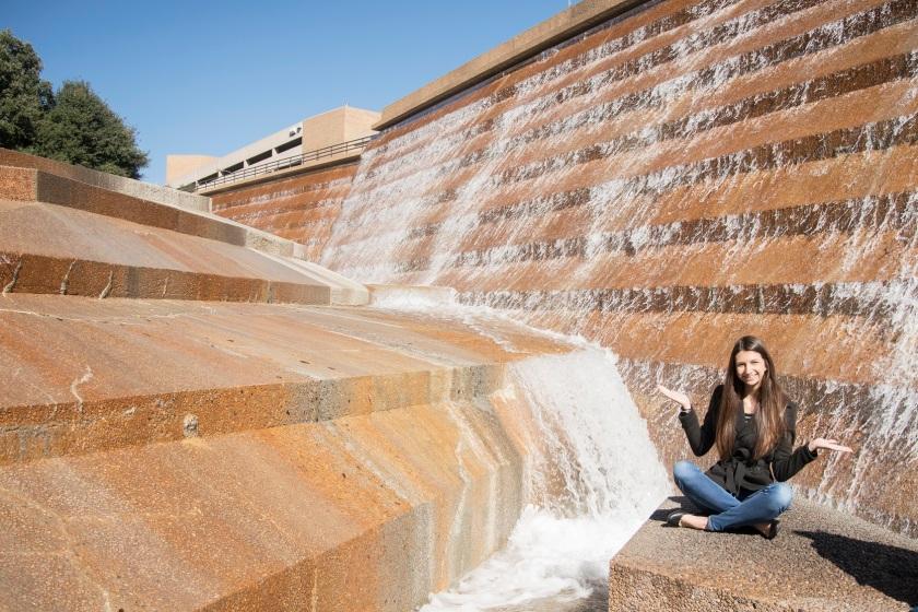 SHSU, LEAP Center, Moot Court, Fort Worth Water Park