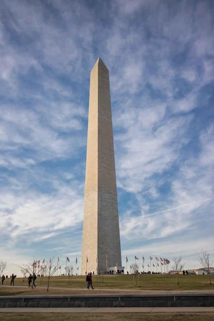 LEAP Ambassadors, SHSU, Inauguration, Washington, DC