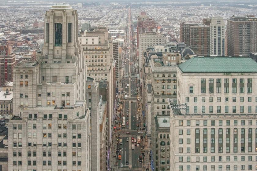 Philadelphia, LEAP Ambassadors, SHSU, LEAP Center, Philadelphia City Hall