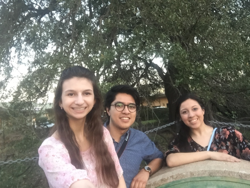 Austin, Sam Houston Austin Internship Program (SHAIP), Treaty Oak, LEAP Ambassadors, SHSU