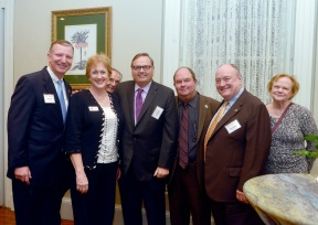 TXSC_Reception_Brown_Pollard_Gray_Burgess_Ridley_Tinsley_Ridley_Web