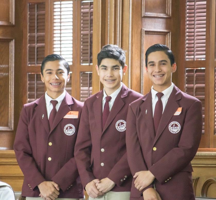 Mount Sacred Heart School