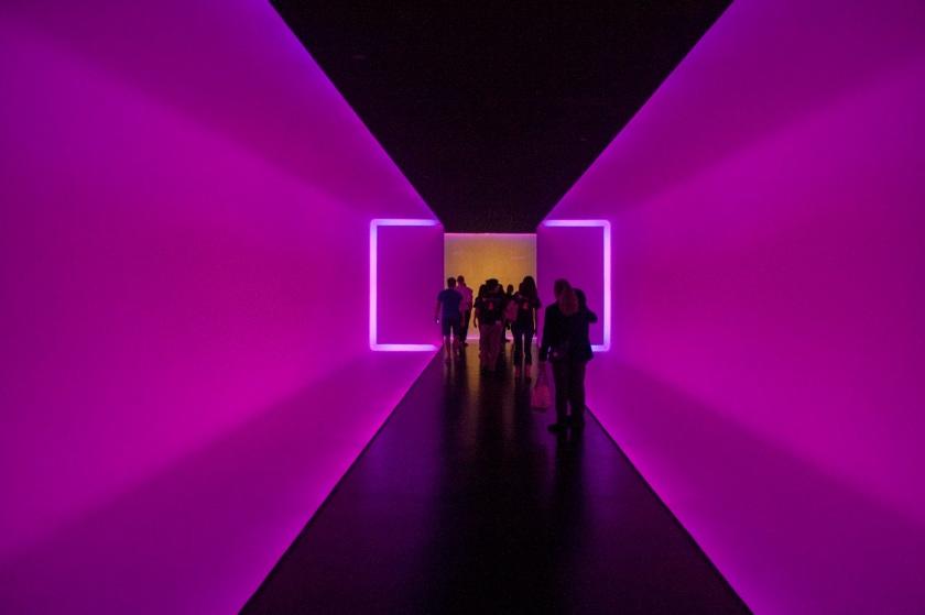 Museum of Fine Arts Houston, MFAH, SHSU, LEAP Center, Center for Law Engagement And Politics, LEAP Center, LEAP Ambassadors, Education, James Turrell