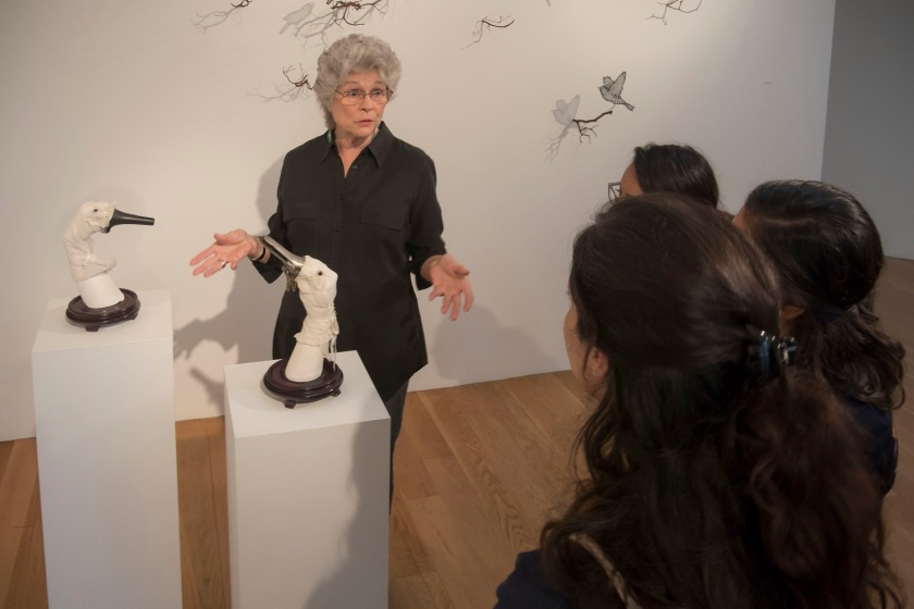 Betty Moody, Moody Art Gallery, SHSU, LEAP Center, Center for Law Engagement And Politics, Houston Arts