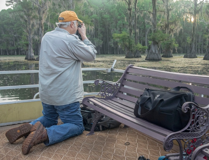 Caddo Lake, Mark Burns, SHSU, LEAP Center, Photography, Documentary, Caddo Lake