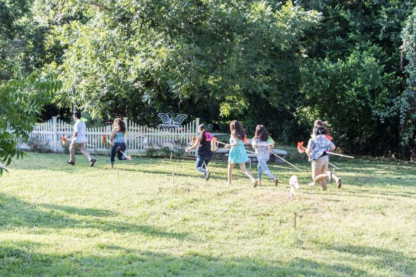 Wynne Home Arts Center, Huntsville Luau, LEAP Ambassadors, LEAP Center, SHSU, Horse Races