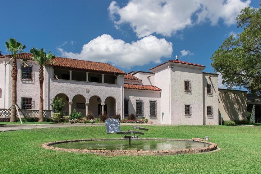 McNay Museum, San Antonio TX, George Rickey, LEAP Center, SHSU, LEAP Ambassadors