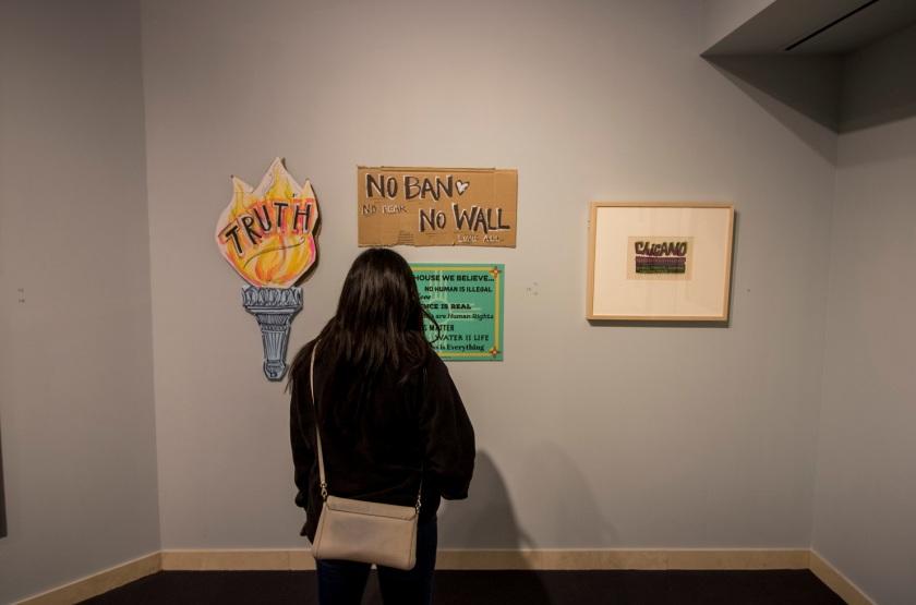 SHSU, LEAP Center, LEAP Ambassadors, Albuquerque Museum of Art and History,