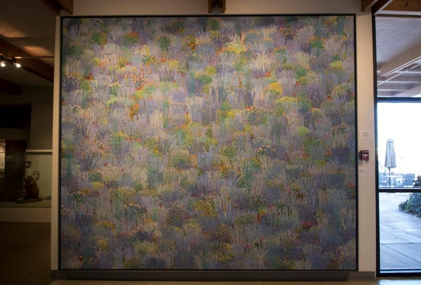 SHSU, LEAP Center, LEAP Ambassadors, Roswell Museum of Art, Elmer Schooley