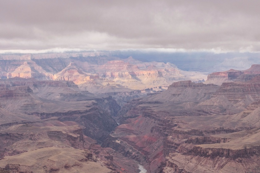SHSU, LEAP Center, LEAP Ambassadors, Grand Canyon, Travel